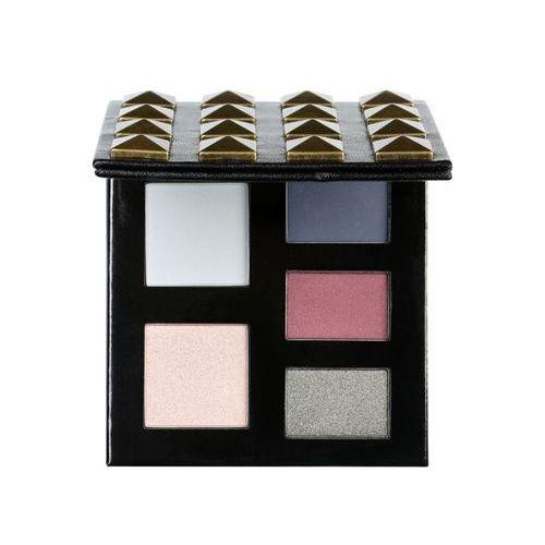 rocker chic paleta cieni do powiek odcień tainted love 4,2 g marki Nyx professional makeup