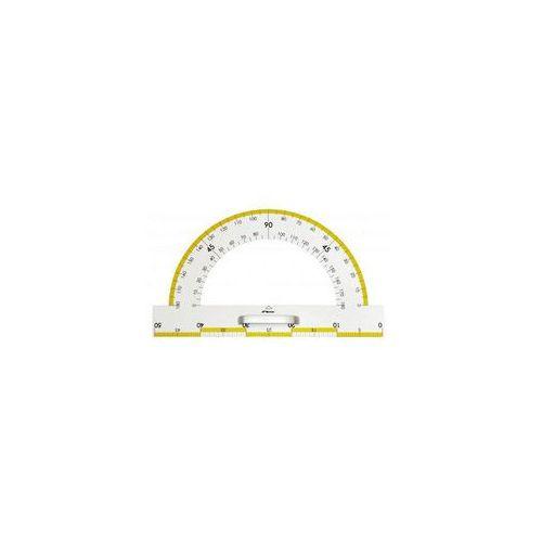 Leniar Kątomierz Tablicowy Magnetyczny 180st Plast (5903057100684)
