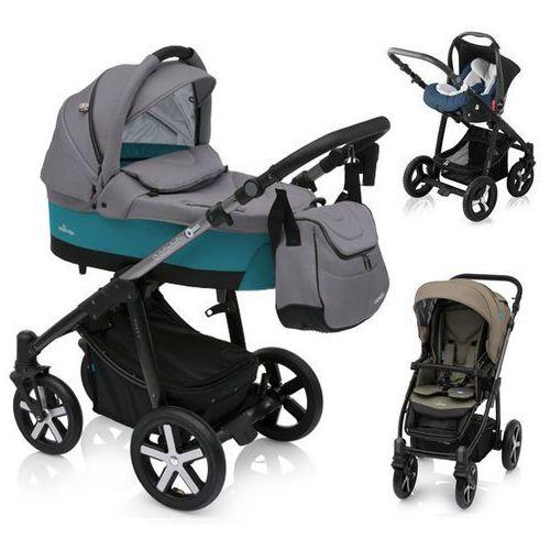 husky+winterpack+fotelik - rabat - 6% (do wyboru) marki Baby design