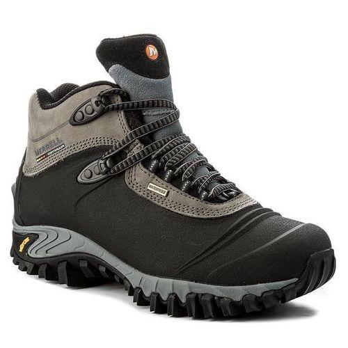 Trekkingi - thermo 6 waterproof j82727 black marki Merrell