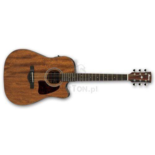 Gitara akustyczna Ibanez AW54CE-OPN, 2186