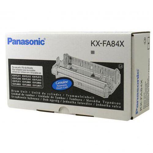 Panasonic  oryginalny bęben kx-fa84x, black, 10000s, panasonic kx-fl513, kx-fl613, kx-flm653 (5025232266869)