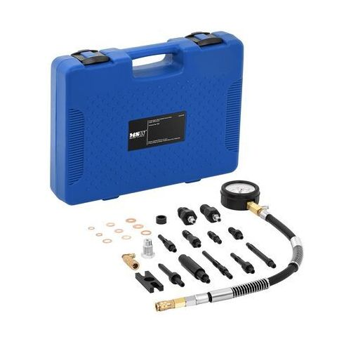 tester kompresji silników diesel - 15 elementów msw-ctd-02 - 3 lata gwarancji marki Msw