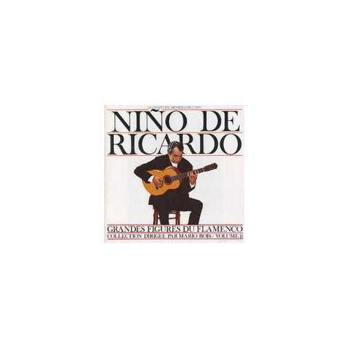 Flamenco Vs.11. Nino De Ricardo (3149025047076)