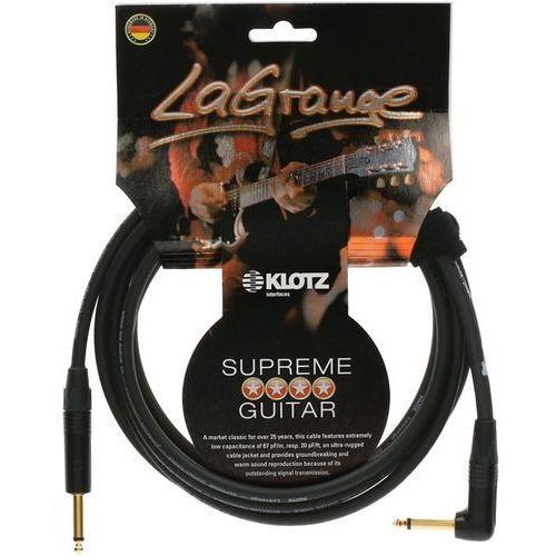 Klotz lagpr0450 lagrange kabel gitarowy 4,5 m