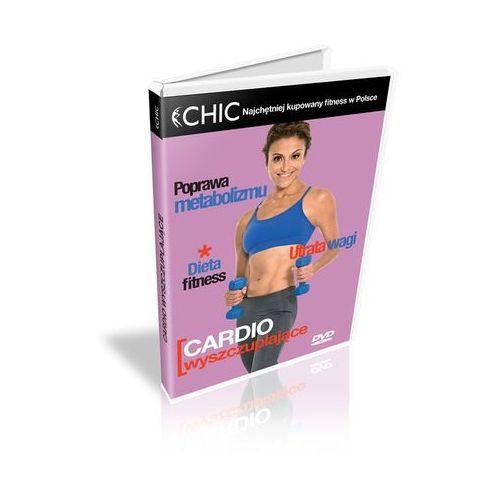 Płyta Cardio wyszczuplające / Gwarancja 24m (5908312741930)