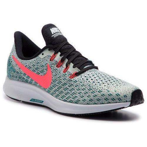 7dad23005f6 Męskie obuwie sportowe · Nike Buty - air zoom pegasus 35 942851 009 barely  grey/hot punch