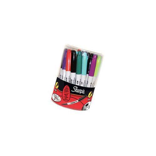 Sharpie fine markery 7 kolorów 36szt new marki Sharpie sanford brands