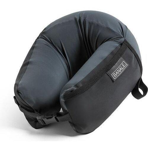 Poduszka podróżna omni pillow 3w1 ciemnoszary (8056772601404)