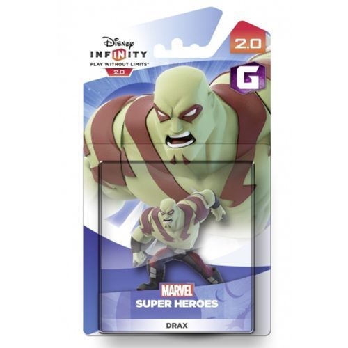 Figurka Disney Infinity 2.0: Marvel Super Heroes - Drax (8717418429577)