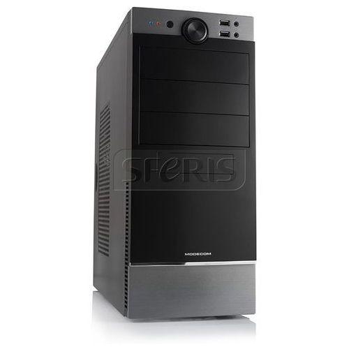 MODECOM OBUDOWA HARRY2 Z USB 3.0 + LOGIC 400 PSU - AT-H230-10-LOG400A-0002 - produkt z kategorii- Obudowy do komputerów