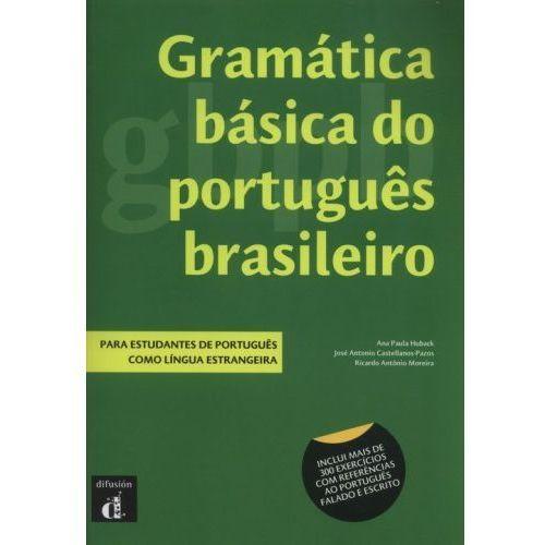 Gramática básica do portugues brasileiro (9788416943036)