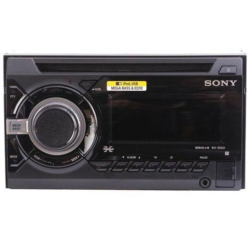 Sony WX-800