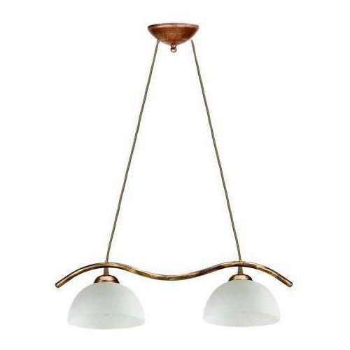 Lampex Lampa wisząca classic 2 a