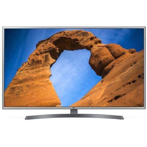 TV LED LG 49LK6100