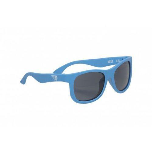 Babiators navigator okulary przeciwsłoneczne dla dzieci (3-5) blue crush