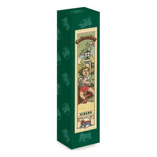 Bierki drewniane 25 cm (505)