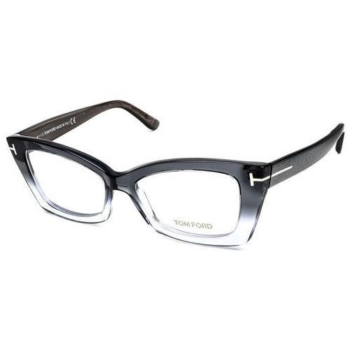 Tom ford Okulary korekcyjne  ft5363 020