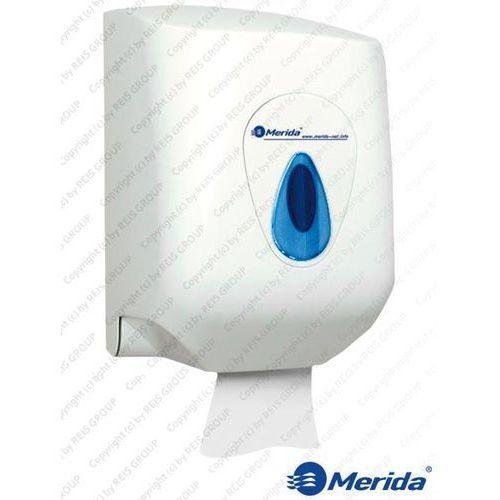 Dozownik na ręczniki papierowe w rolce MERIDA TOP (5908248104991)