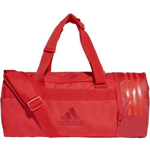 Adidas performance 3s duffle torba sportowa orange (4059805386495)