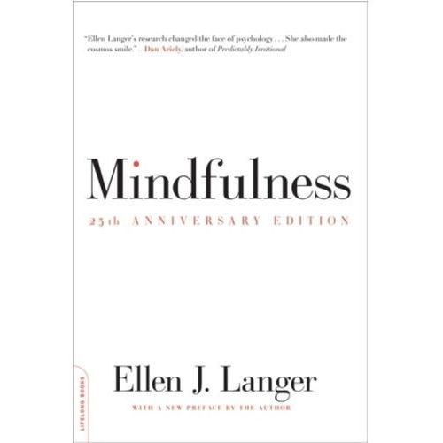 Mindfulness, 25th Anniversary Edition (9780738217994)