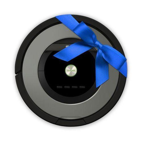 iRobot Roomba 866, odkurzacz