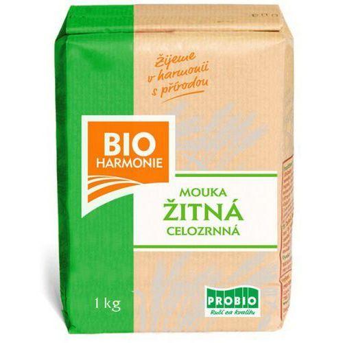 Mąka żytnia (drobno mielona) typ 1850 Graham 1000g BIOHARMONIE (8595582405975)