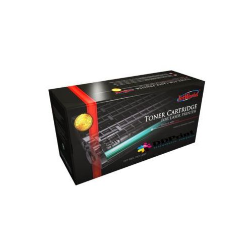 Jetworld Toner yellow do kyocera taskalfa 406 / tk5215 tk-5215y / 15000 stron / zamiennik