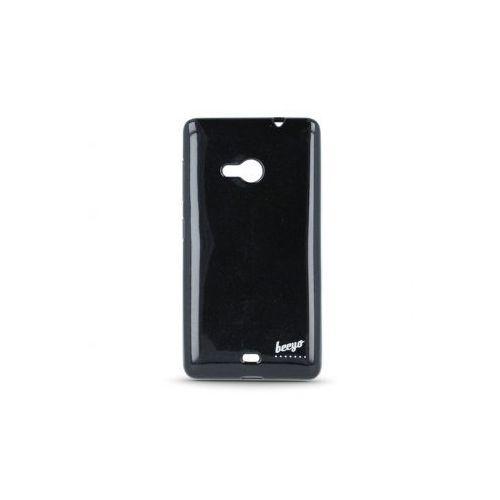 Beeyo Nakładka Spark LG Spirit czarna (GSM017708) Darmowy odbiór w 20 miastach! z kategorii Futerały i pokrowce do telefonów