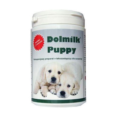 dolmilk puppy - preparat mlekozastępczy dla szczeniąt 300g marki Dolfos