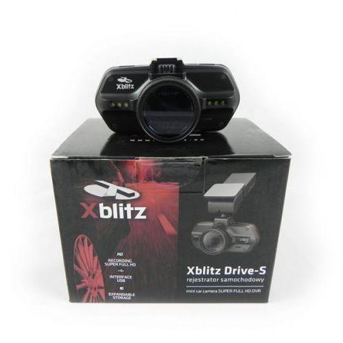 Xblitz Drive-S PS
