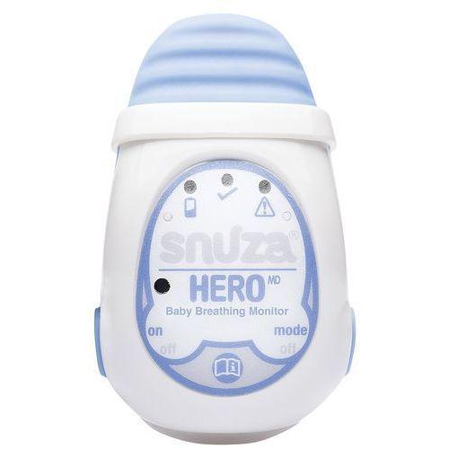 Snuza Monitor oddechu dla niemowląt HERO MD. Najniższe ceny, najlepsze promocje w sklepach, opinie.