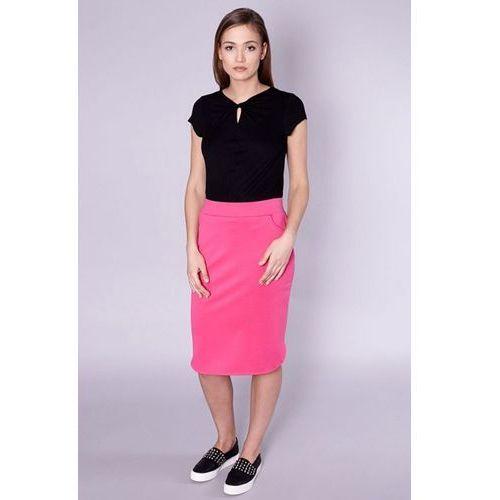 Spódnica Model Olvara 3518 Pink