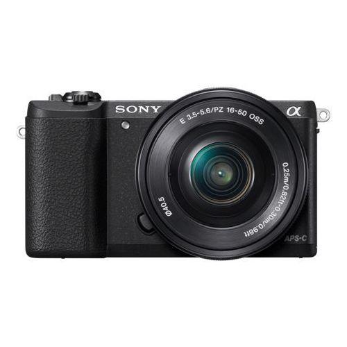 Sony Alpha A5100. Najniższe ceny, najlepsze promocje w sklepach, opinie.