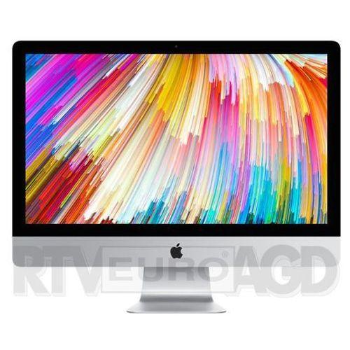 """Apple  imac 27"""" 5k retina intel core i5-7600 8gb 1tb radeon pro 575 os x - produkt w magazynie - szybka wysyłka! (0190198420237)"""