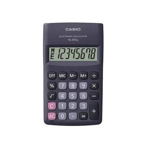 OKAZJA - Casio HL-815L-WE-S - produkt z kategorii- Kalkulatory