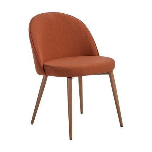 Krzesło Cone - pomarańczowy (5902385727457)