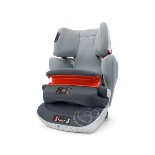 Concord fotelik samochodowy transformer xt pro graphite grey