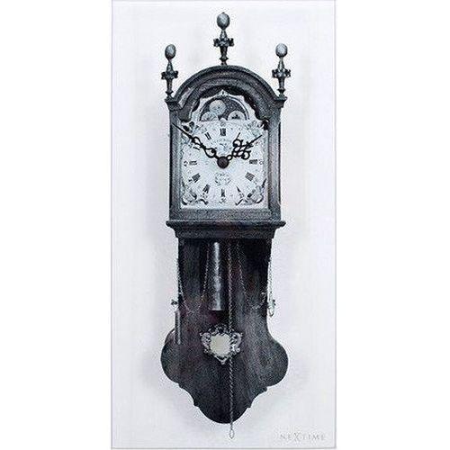 Zegar ścienny Frisian Tail