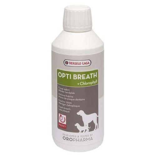 Versele-laga oropharma opti breath płyn 250 ml /pies - darmowa dostawa od 95 zł!