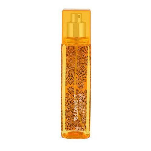 OKAZJA - Twisted soul spicy mgiełka do ciała 100 ml dla kobiet (5013692241908)