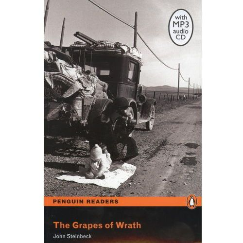an analysis of the images used in john steinbecks the grapes of wrath
