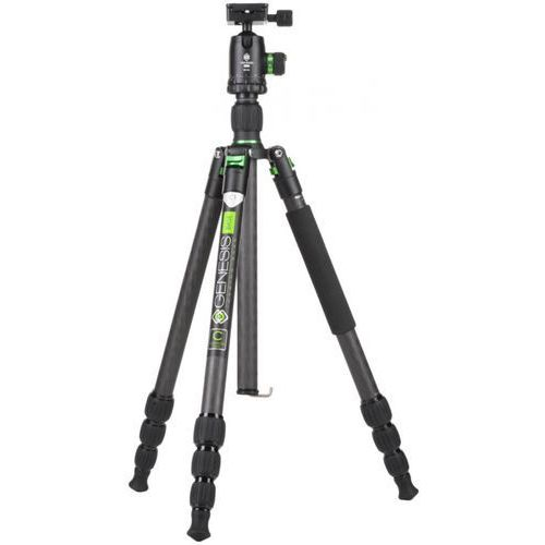 Genesis Base C1 + BH-34 Kit zestaw zielony (5901698711818)