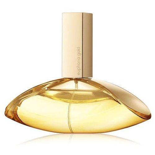 Calvin Klein Euphoria Gold edp 100 ml - Calvin Klein Euphoria Gold edp 100 ml