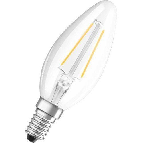 Żarówka LED OSRAM RF CLB 25 2W/827 230V FIL E14 6XBLI1