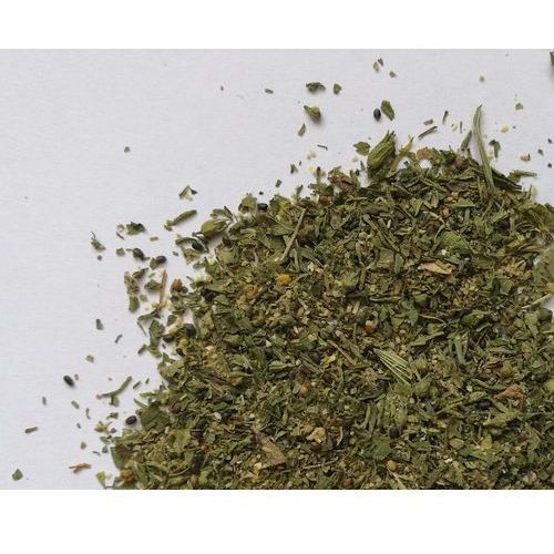 Bułgarska czubryca zielona łagodna 1kg marki Marco polo