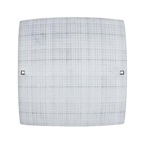 Plafon lampa sufitowa Rabalux Scottie 2x60W E27 biały 3889. (5998250338897)