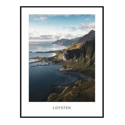 Obraz View Lofoten 50 x 70 cm, AB047