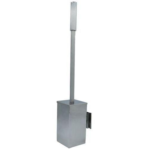 Szczotka wc kwadratowa wisząca Szczotka do toalety kwadratowa wisząca