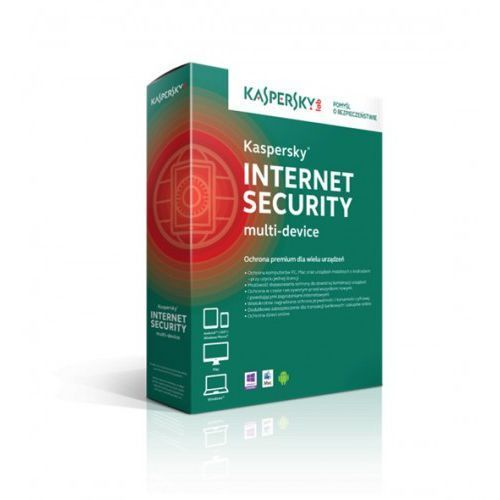 Kaspersky Internet Security Multi-Device PL Box 2-Device 1Year KL1941PBBFS, 1_302074